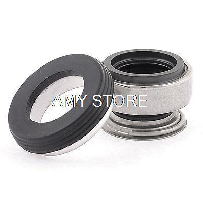 Helical Spring 15mm Diameter Inbuilt Pumps Shaft Mechanical Seal water pumps shaft single coil spring mechanical seal 15mm dia