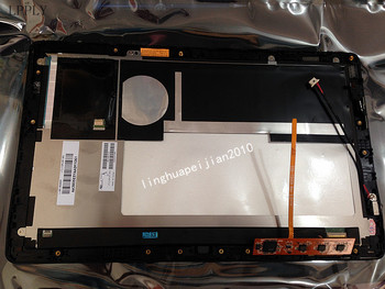 LPPLY 11.6 INCH For Samsung XE700T1A Replacement LCD Display Touch Screen Assembly FREE SHPPING