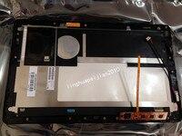 LPPLY 11.6 polegada Para Samsung XE700T1A Substituição Display LCD Touch Screen Assembléia SHPPING LIVRE