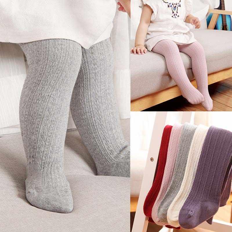 5399d2dd57ddf Подробнее Обратная связь Вопросы о Новорожденных детские колготки для  маленьких девочек носки для мальчиков одноцветное Цвет маленьких Колготы  для девочек ...