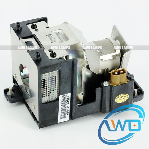 Free shipping ! AN-F310LP/1 / RLMPFA031WJZZ Compatible projector lamp with housing for SHARP PG-F310X XG-F320W ,XG-F315X