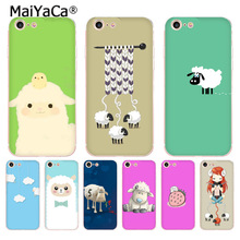 iphone 8 case sheep