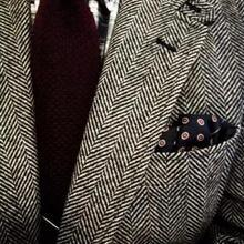 Приталенные шерстяные смокинги из твида с узором в елочку, мужские костюмы в британском стиле с двумя пуговицами, свадебные костюмы для мужчин(костюм+ брюки