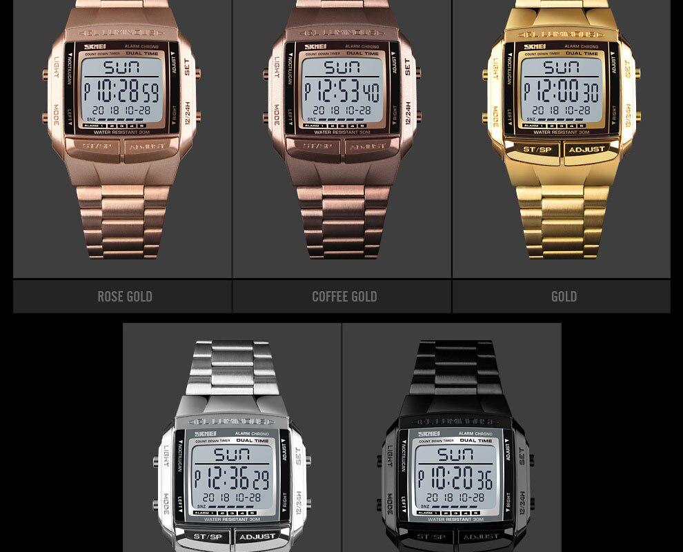 Digital Watch (5)