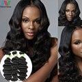 Newness Factory Supplier 7A Grade Brazilian Mink Brazilian Virgin Hair Loose Wave Pure Human Brazilian Hair Weave Bundles