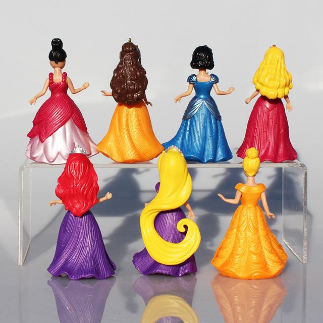 Princess Figures Play Set