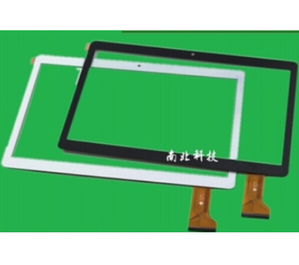 Original New 9.6 -inch MGLCTP-90894 2015.05.27 <font><b>RX18</b></font>.TX28 Touch Screen Panel Replacement 222*157 mm Tablet PC Touch Pad Digitizer image