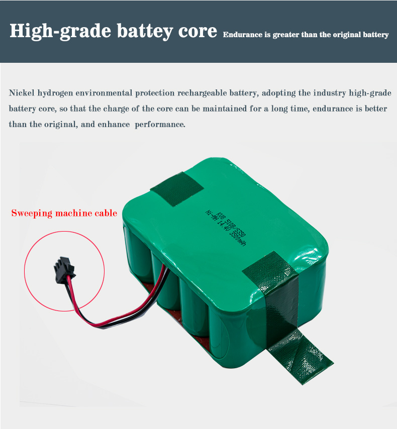 High Quality battery pack