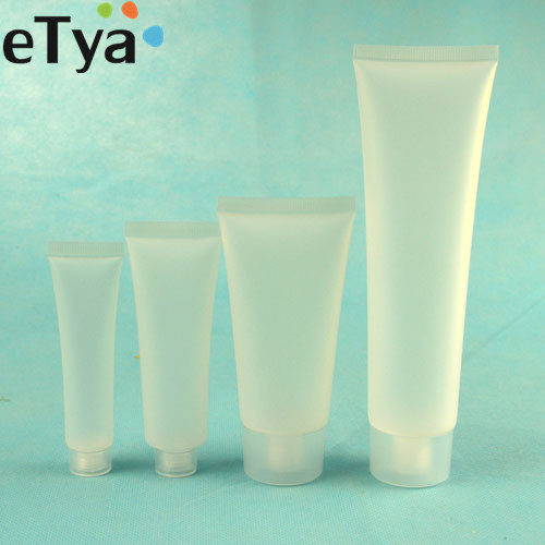 Fashion Travel 15ml 30ml  50ml 100ml  Silicone Cosmetic Shampoo Bottles Container Bag Travel Accessories