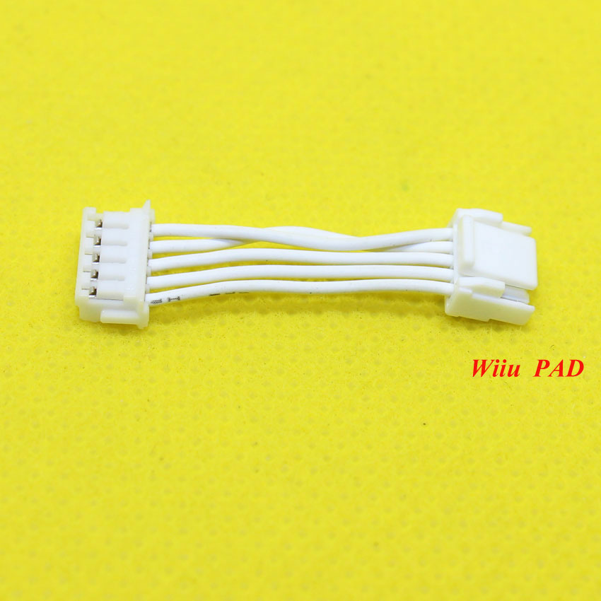 popular wii board buy cheap wii board lots from wii board yx 188 analog stick pcb board cable connector for nintendo wii u gamepad left right