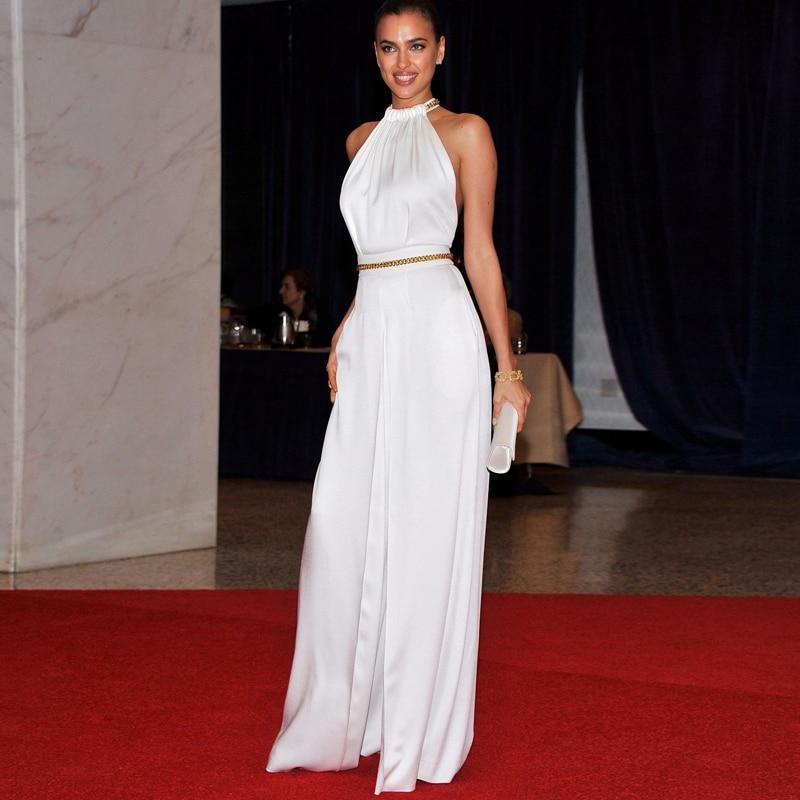 Jlo white dress 2016