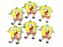 Spongebob squarepants saves bikini