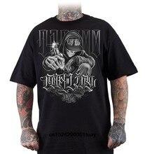d4579f8bd9106 Подробные сведения о Dyse One For Life черная футболка городской уличной  татуировки граффити-без перевода