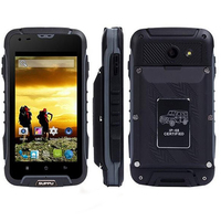 SUPPU Hotsale Rugged Waterproof 4 5 IPS Display 514 4 Android 4 4 A GPS Non