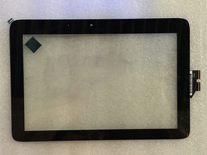 For HP slatebook 10 X2 Touch Screen Panel Digitizer Glass with frame LCD Display Replacement NEW AND ORGINAL