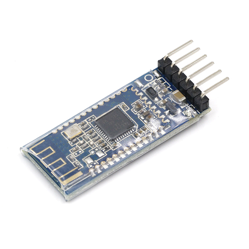 AT-09 Android IOS BLE 4.0 Bluetooth Module For Arduino CC2540 CC2541 Serial Wireless Module Compatible HM-10