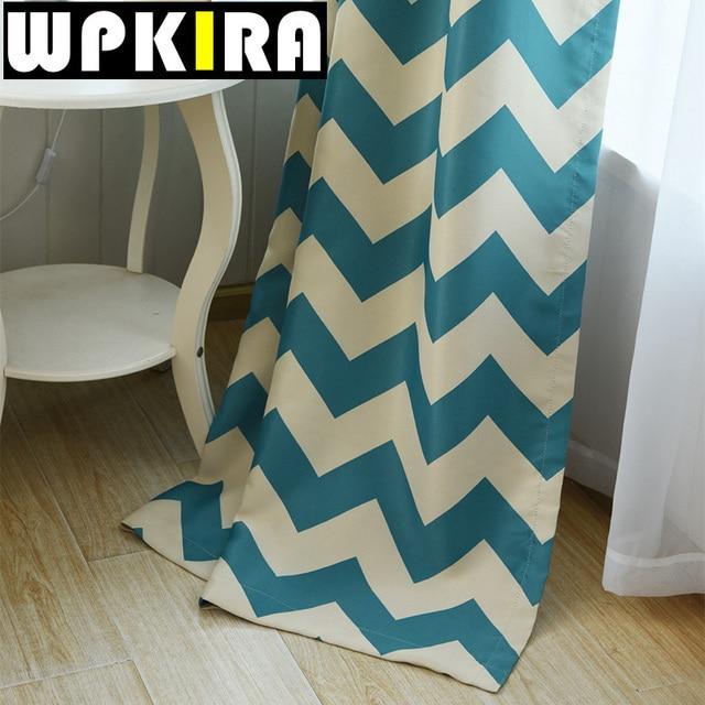 best vorhange wohnzimmer blau photos - home design ideas