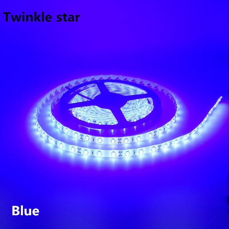 HTB1N7bUNYrpK1RjSZTEq6AWAVXaX led strip light 5630 5730 12v 5m waterproof stripe flexible diode tape 300led cold white warm white 3000k 6500k red green blue
