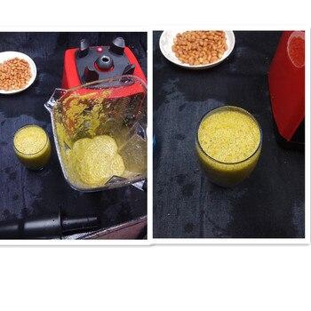220 V Multifunktionale Elektrische Entsafter Obst Gemüse Saft Maker Erdnuss Butter Paste Maker Maschine EU/AU/UK Stecker Große Power
