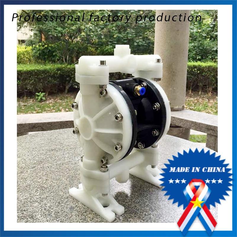 QBY5-20 deniz pompa korozyon direnci diyafram pompa ile F4 membranQBY5-20 deniz pompa korozyon direnci diyafram pompa ile F4 membran