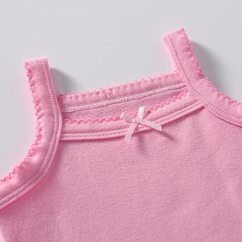 Baby Fashion Girls New Brand 100 Cotton One piece Romper Single Breasted Camisole Baby 39 s Climbing Clothes in Bodysuits from Mother amp Kids