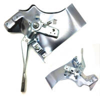 1pc Throttle Lever Arm Assembly Replace For GX340 GX390 11HP 13HP 16570 ZE3 W20 Egien Mayitr