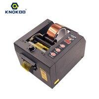 KNOKOO ATD 80 Heavy Duty Automática Dispensador de Fita Adesiva Dispenser Cortador Máquina ATD80 para 8 80mm de Largura de Fita machine for machine machine machine for packing -