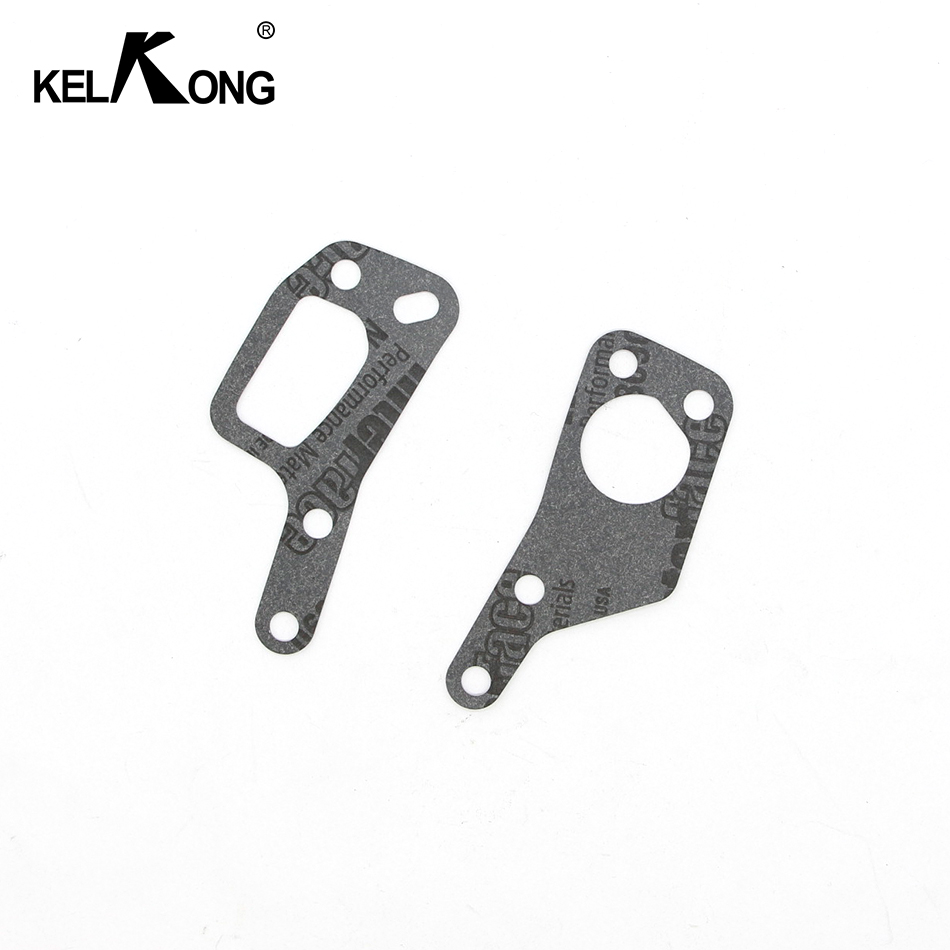 US $3 36 24% OFF|KELKONG 1 Set Carb Kit For Zama M1M7 RB19 McCulloch Chain  Saw Mini Mac 110 120 130 140 Carb Chainsaw-in Carburetor from Automobiles &