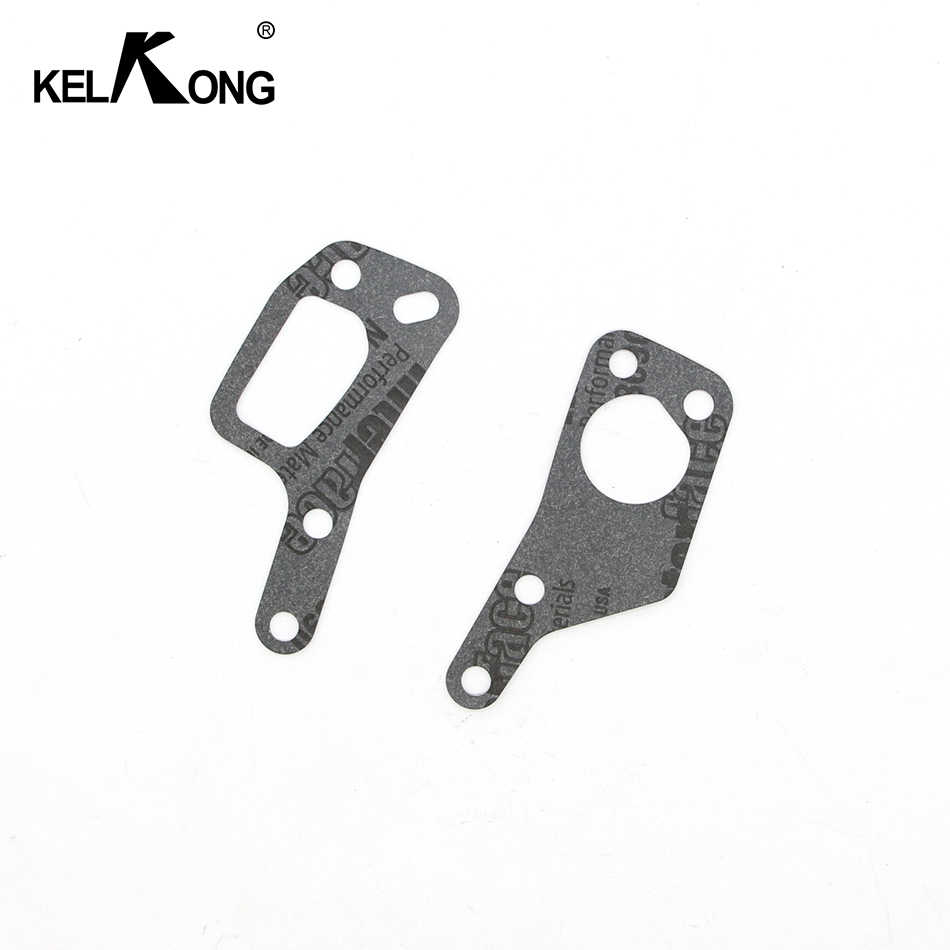 hight resolution of  kelkong 1 set carb kit for zama m1m7 rb19 mcculloch chain saw mini mac 110 120