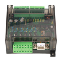 FX1N 14MT PLC Industrial Control Board Programmable Controller For Stepper Motor