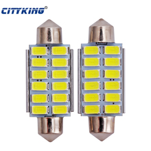 12LED festoon smd Lights