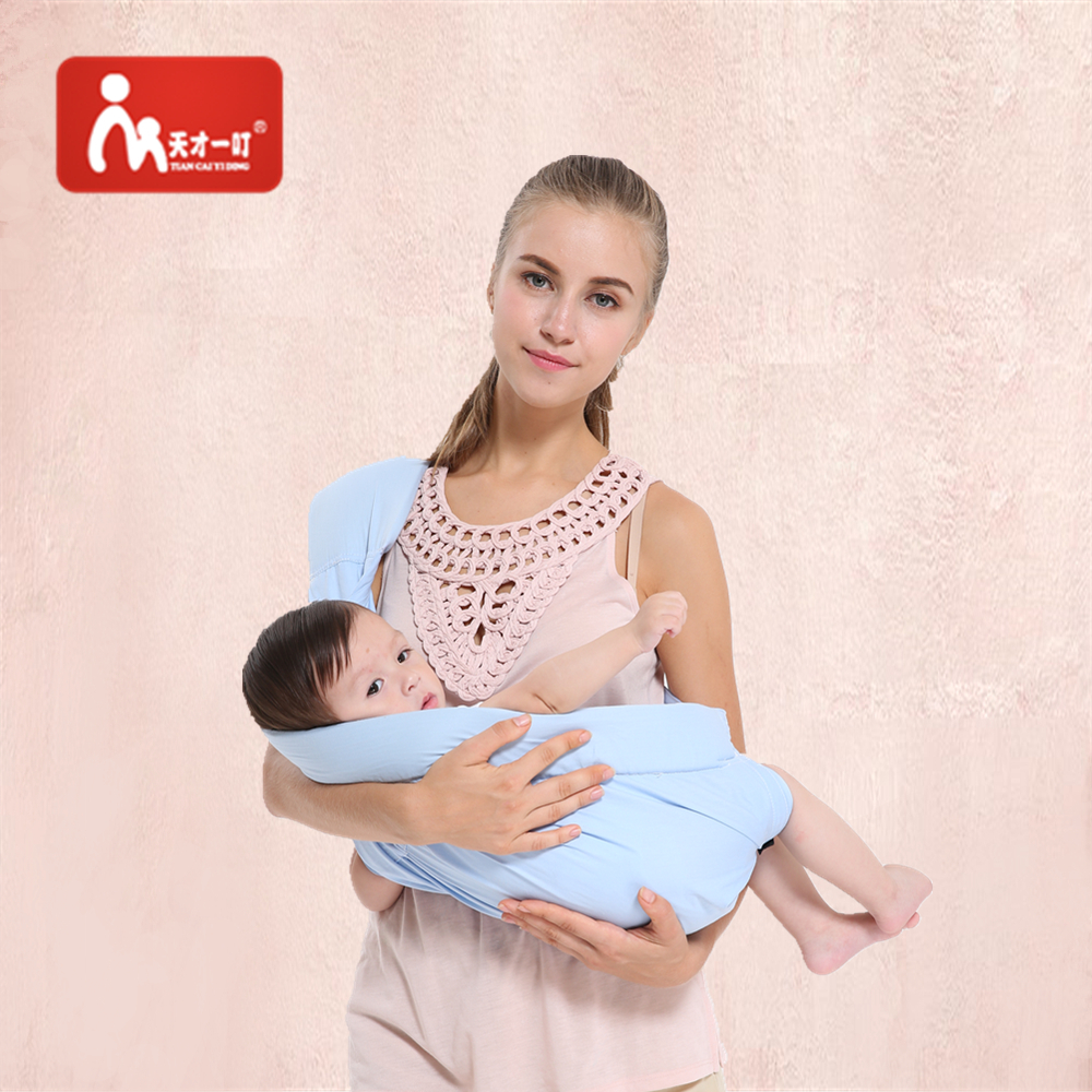 bb847a6f79b Aliexpress.com   Buy 2017 supplier baby Sling Wrap Baby Carrier Solid Color  Elastic Cotton Hip seat Best Baby kangaroo from Reliable baby kangaroo  suppliers ...