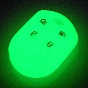 Image 5 - Jingyuqin גומי סיליקון כיסוי Fob עבור כספית פורד Escape Edge משלחת להגמיש Fusion מוסטנג Taurus לינקולן מרחוק מקרה