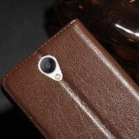 Luxury Tree Pattern Wallet 100 Retro Real Leather Fundas Coque Case For Xiaomi Redmi Note 2