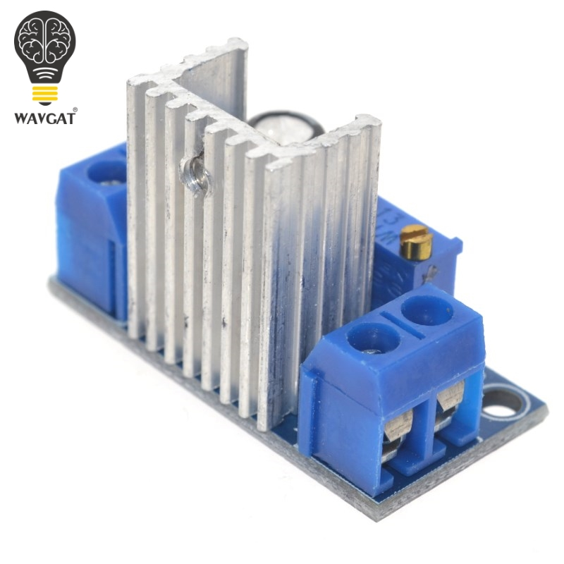 lm317 typical adjustable regulator ckt arduino t rh betterpicf pw