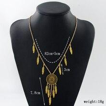 Bohemia Long Necklaces