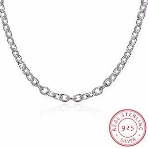 LEKANI Men's Fine Jewelry Neck