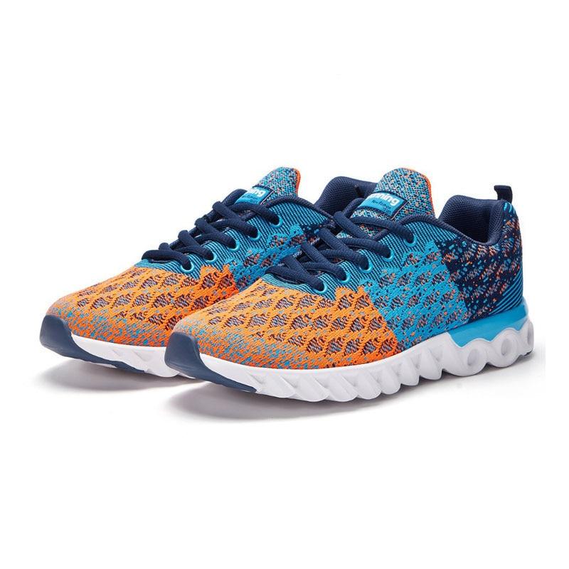 Παπούτσια Ανδρικά Running Athletic Αθλητικά - Πάνινα παπούτσια - Φωτογραφία 3