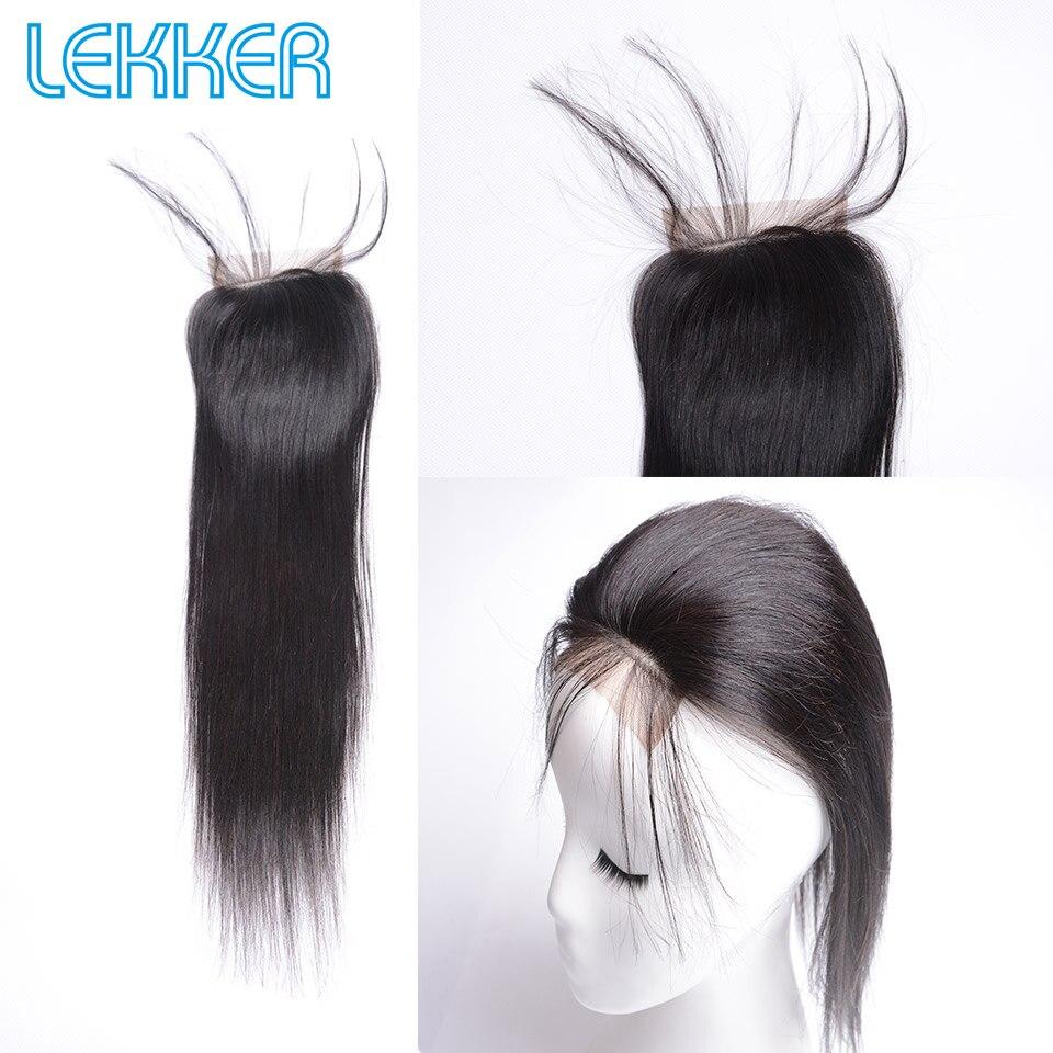 Straight Hair 3+1 -04