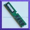 Для Samsung 1 ГБ PC2-5300 DDR2-667 667 МГЦ Non-Ecc DIMM 240-КОНТ 667 Обои Для Рабочего ПАМЯТИ ddr2 1 Г RAM полный Тест