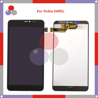 5 7 For Microsoft Nokia Lumia 640xl 640 Xl LCD Digitizer Assembly Touch Screen Digitizer Assembly