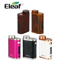 100 Original Eleaf IStick Pico TC MOD 75W E Cigarette Vaporizer Mod Multiple Colors Fit For