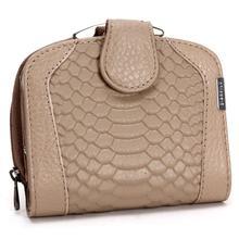 Véritable portefeuille en cuir femmes portefeuilles et sacs à main de femme Designer marque célèbre Long pièce d'embrayage titulaire de la carte sac à main 2015
