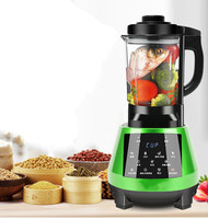 Blenders broken wall machine heating household soybean milk fully automatic mixing feeding the multi function health NEW