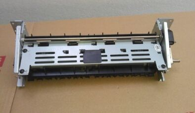 USED-95% new for HP Pro400 M401d M401DN M425 Fuser Assembly RM1-8808-000CN RM1-8808 (110V) RM1-8809-000CN RM1-8809 220V on sale 2013 new style red mens motorcycle jacket motorbike riding jacket suit with size s to xxxl free shipping