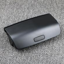 Black Sunglasses Box Case Car Glasses Storage Box Case Holder For VW Golf MK5 MK6 Tiguan Jetta MK5 Passat B6 CC Skoda Yeti цена