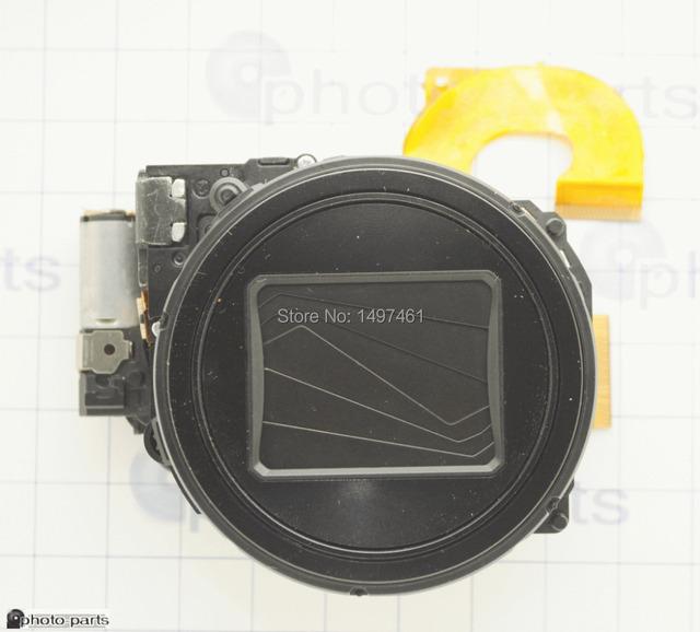 Nova unidade de lente zoom original para sony dsc-hx50; hx60; hx50v; hx60v digital câmera sem ccd