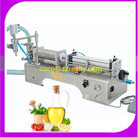 5-100ML Free Delivery Liquid Filling Machine with lowest price