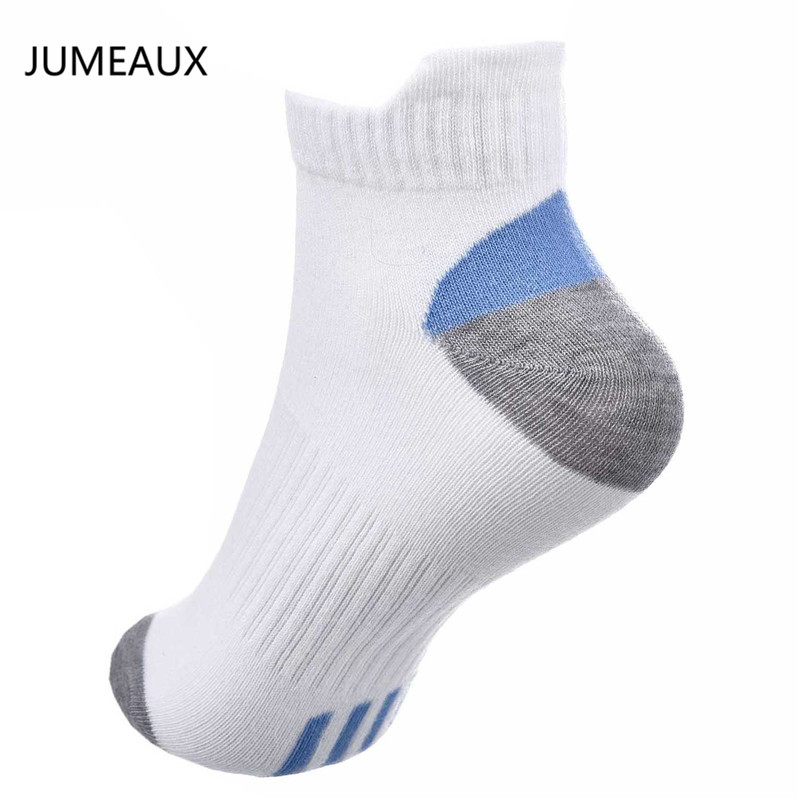 JUMEAUX High Quality Men Socks Cotton Warm Autumn Winter Socks Unique Style Vertical Stripes Man Socks Comfortable Soft Socks