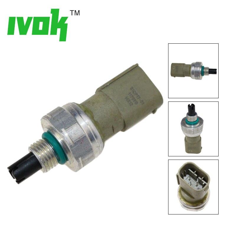 Genuine OEM BRC Pressure & Temperature PTS Sensor IG1 IG3 IG5 + BRC Rails LPG Autogas GPL 51CP17 01 110R 000095-in Temperature Sensor from Automobiles & Motorcycles